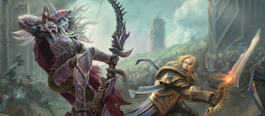 Battle for Azeroth Image