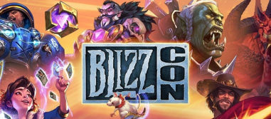 BlizzCon 2018 Image