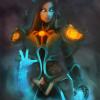Avatar Šamanpaňské
