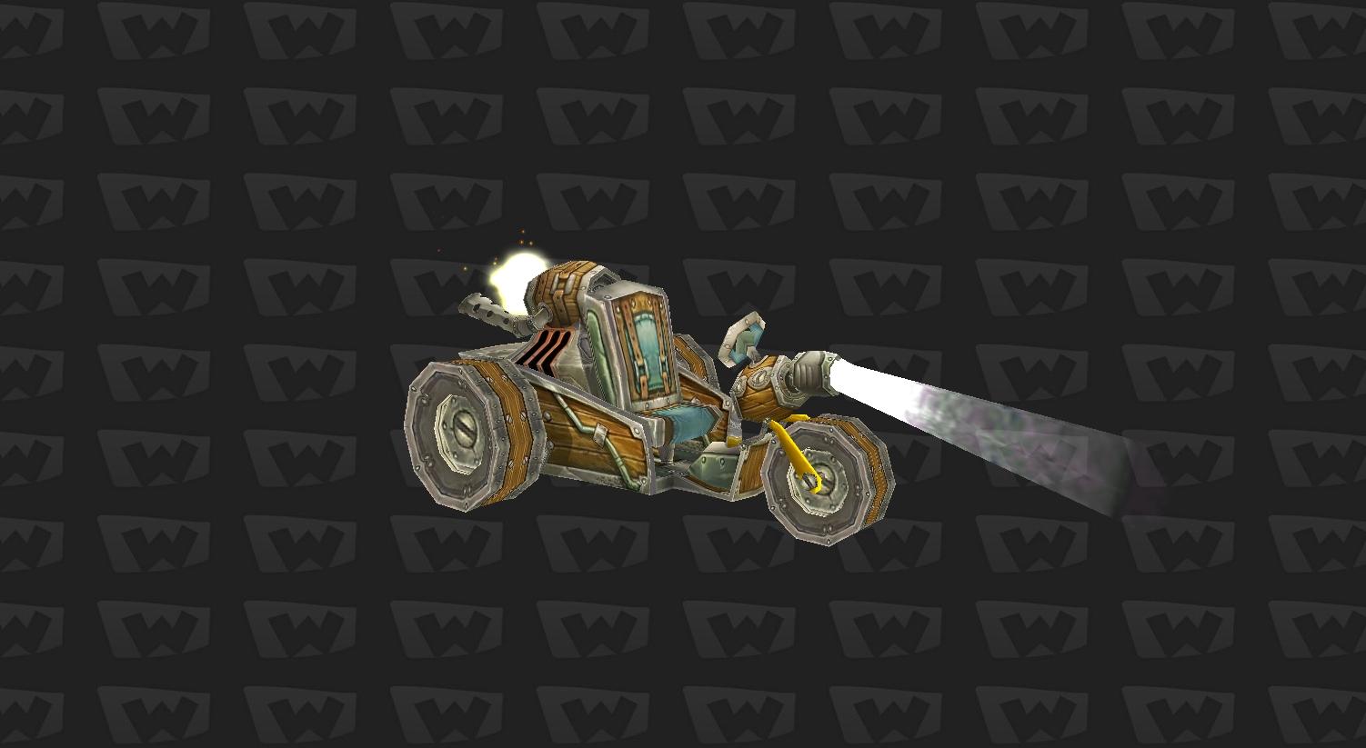 how to get goblin turbo trike key